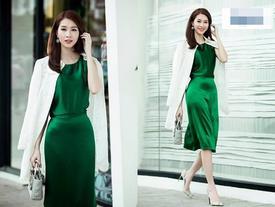 Quizz: Bóc mác kho hàng hiệu tiền tỷ của Hoa hậu Đặng Thu Thảo trước khi lấy chồng