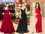 Tú Hảo tỏa sáng cùng kim cương tiền tỷ, đứng top mặc đẹp thảm đỏ thời trang tuần này