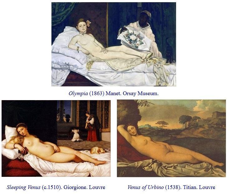 Phận nữ nhi gây tranh cãi qua những bức họa ám ảnh người xem-3