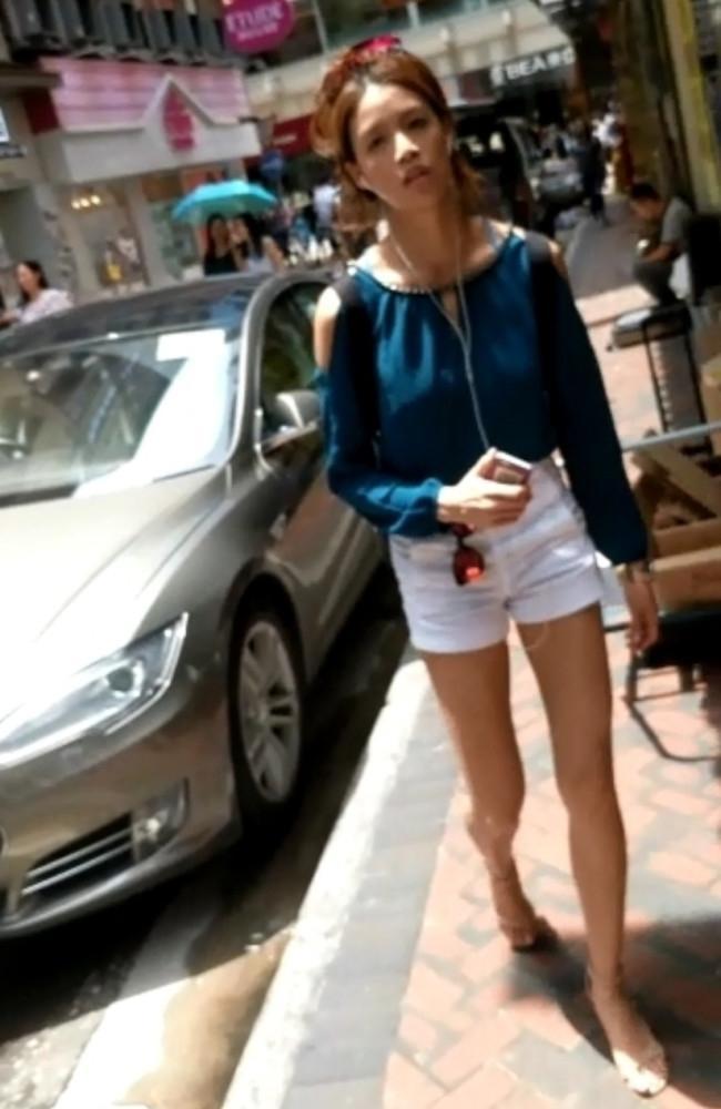 Tân Hoa hậu Hong Kong khiến toàn dân xứ Cảng thơm giật mình vì quá xấu-1