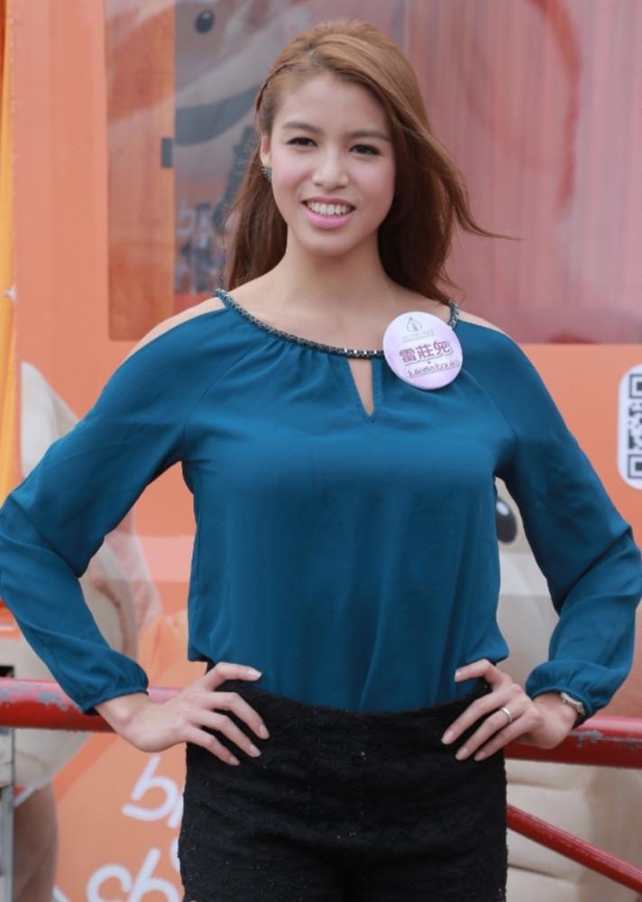 Tân Hoa hậu Hong Kong khiến toàn dân xứ Cảng thơm giật mình vì quá xấu-5