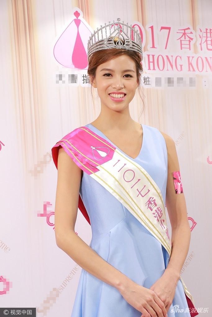 Tân Hoa hậu Hong Kong khiến toàn dân xứ Cảng thơm giật mình vì quá xấu-6