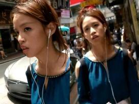 Tân Hoa hậu Hong Kong khiến toàn dân xứ Cảng thơm giật mình vì quá xấu