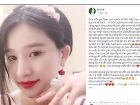 Vợ cũ Hồ Quang Hiếu khoe quà sinh nhật là nhẫn kim cương trị giá 800 triệu gây shock