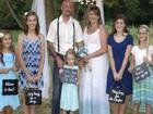 Ông bố có 5 con gái 'dằn mặt' rể tương lai bằng bản quy tắc hẹn hò
