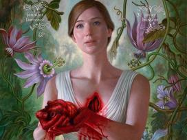 Phim kinh dị mới của Jennifer Lawrence gây chấn động giới phê bình tại LHP Venice