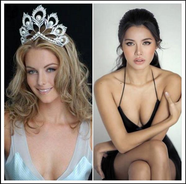 Không cần thi quốc gia, Minh Tú được xuất khẩu thẳng đến Hoa hậu Hoàn vũ Thế giới 2017?-3