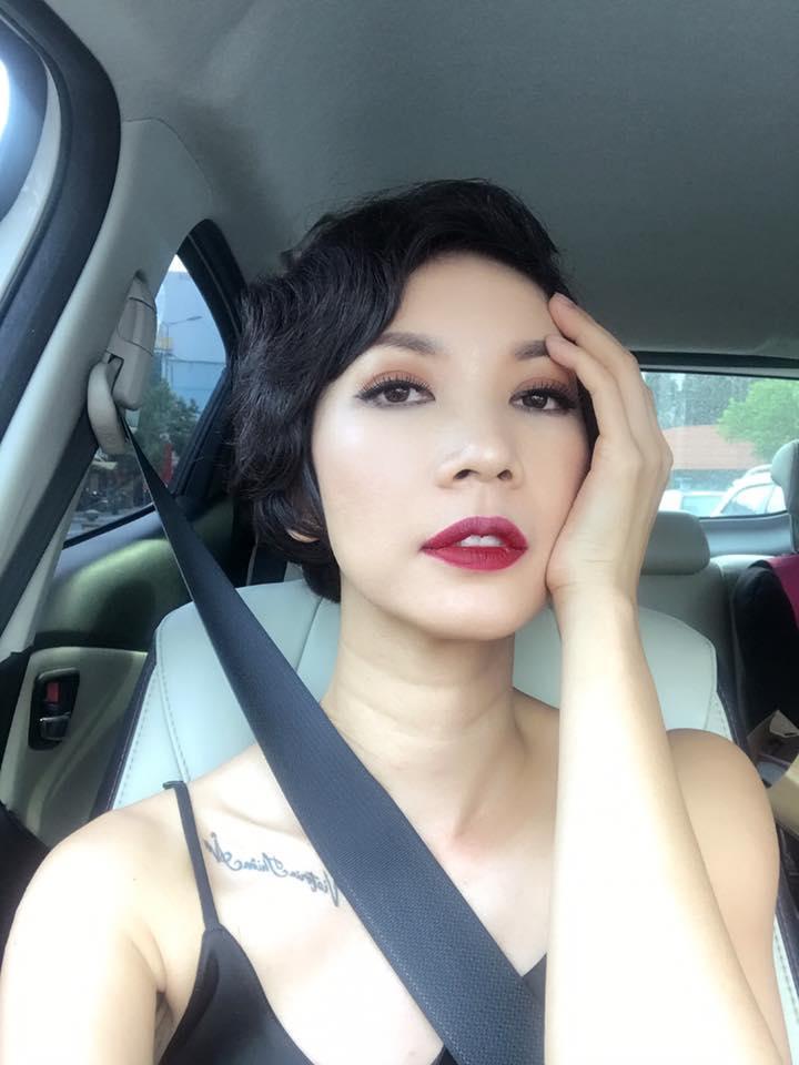 Tin sao Việt 7/9: Mạc Hồng Quân an nhiên bên vợ con sau thời gian lên tuyển-11