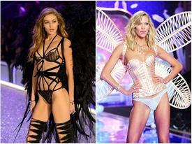 'Victoria's Secret 2017': Karlie Kloss bất ngờ trở lại, Gigi Hadid sợ bị khán giả Thượng Hải ném đá