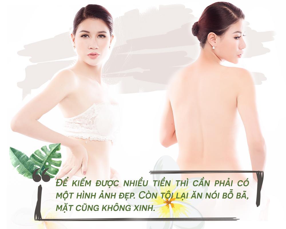 Trang Trần: Tôi là một người yếu đuối, sợ cô đơn và cần được chở che-2