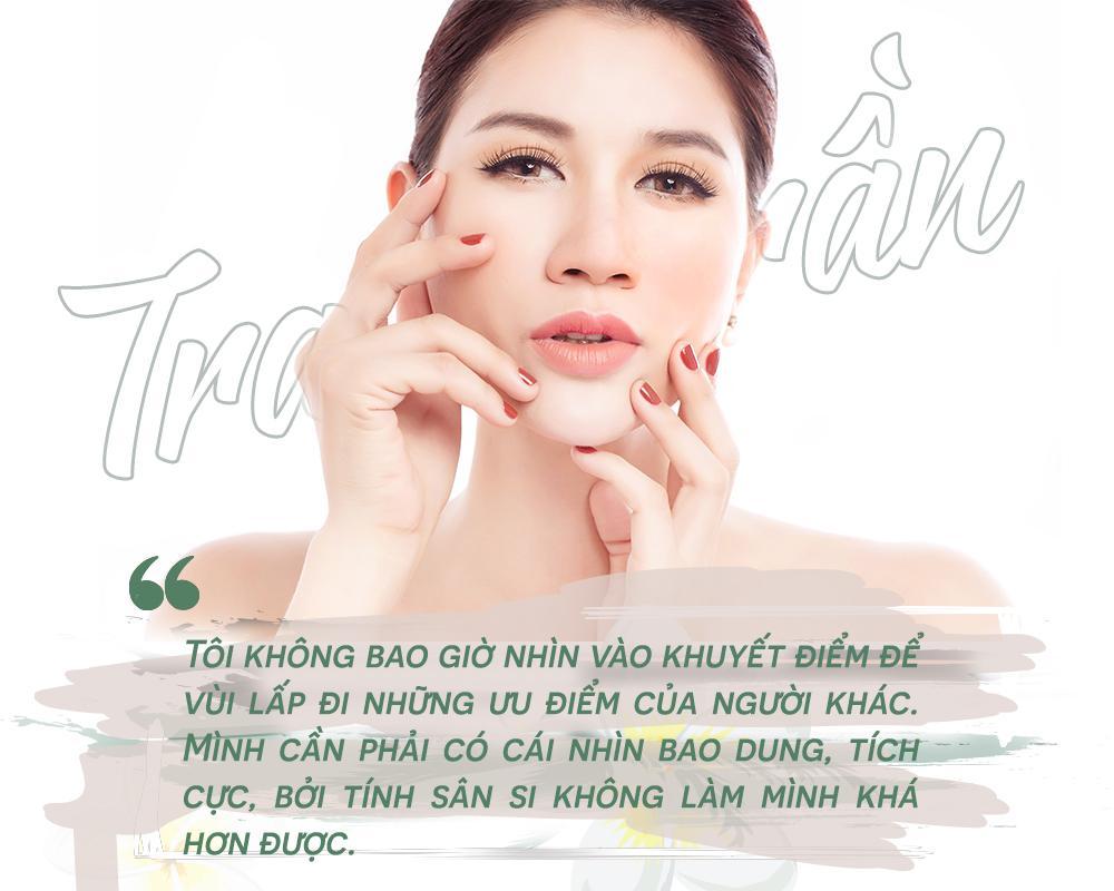 Trang Trần: Tôi là một người yếu đuối, sợ cô đơn và cần được chở che-5