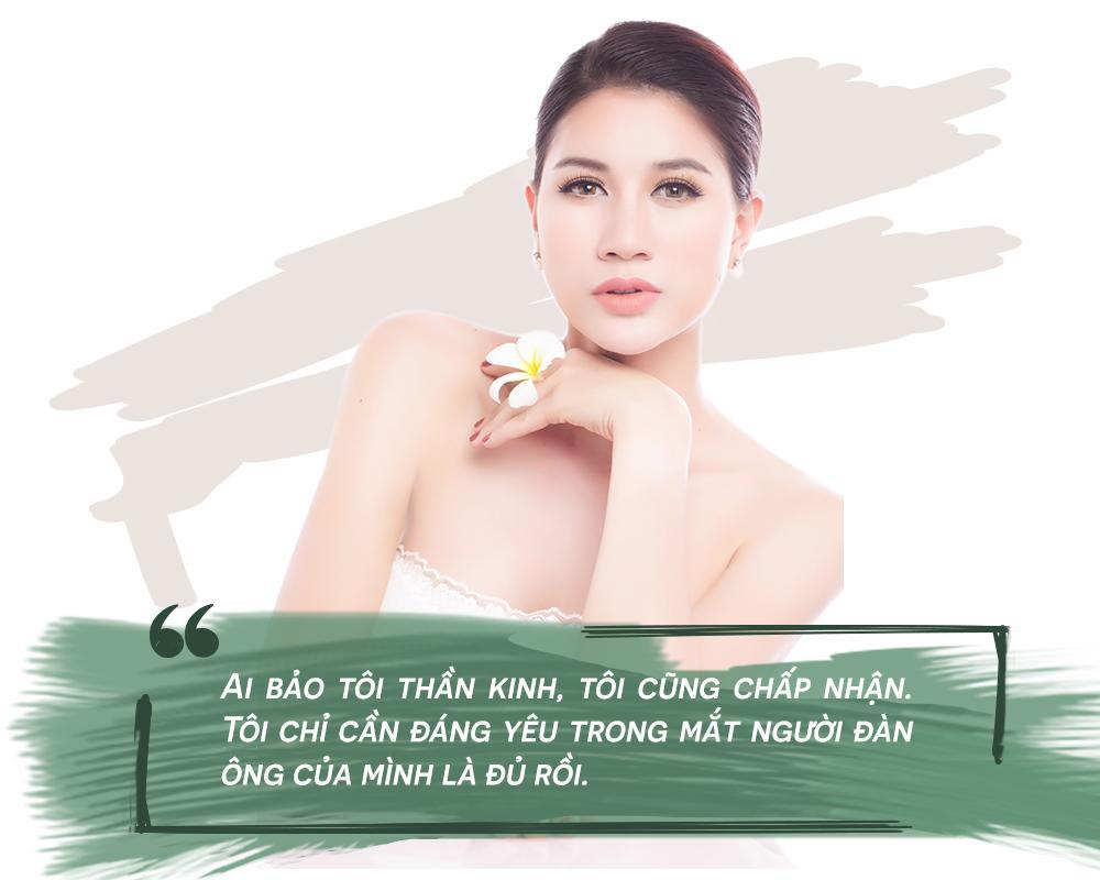 Trang Trần: Tôi là một người yếu đuối, sợ cô đơn và cần được chở che-7