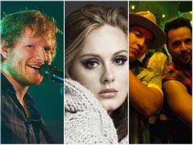 Được yêu thích nhất thế giới, điểm mặt 10 ca khúc đạt tỷ views trong thời gian cực ngắn