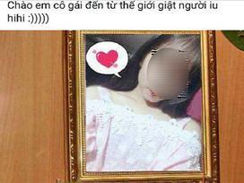 'Vui tay' kết bạn Facebook với 'trai đã có chủ', cô gái bị người yêu anh chàng mắng nhiếc, lập bàn thờ vì ghen