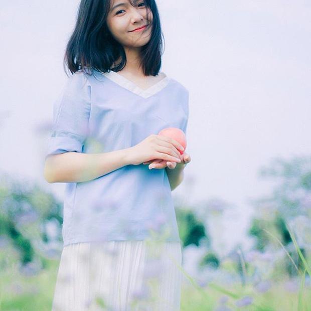 Cô gái năm ấy chúng ta theo đuổi phiên bản Việt với áo dài trắng và nụ cười cực xinh-4