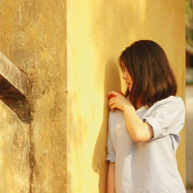 Cô gái năm ấy chúng ta theo đuổi phiên bản Việt với áo dài trắng và nụ cười cực xinh-5