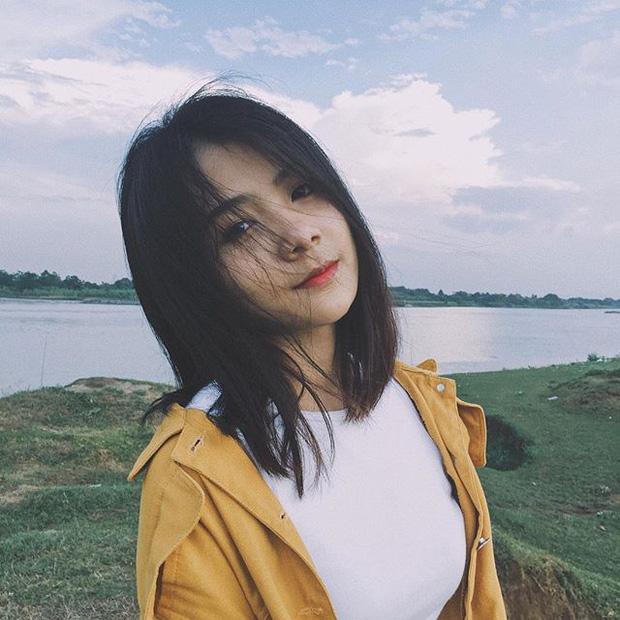 Cô gái năm ấy chúng ta theo đuổi phiên bản Việt với áo dài trắng và nụ cười cực xinh-7