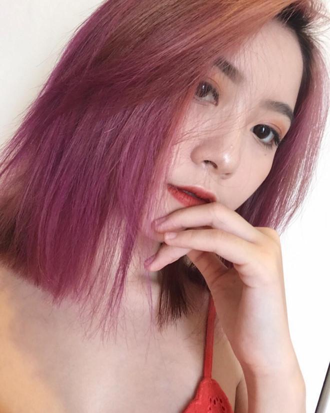 Nữ sinh được ví là bản sao của Jessica-3