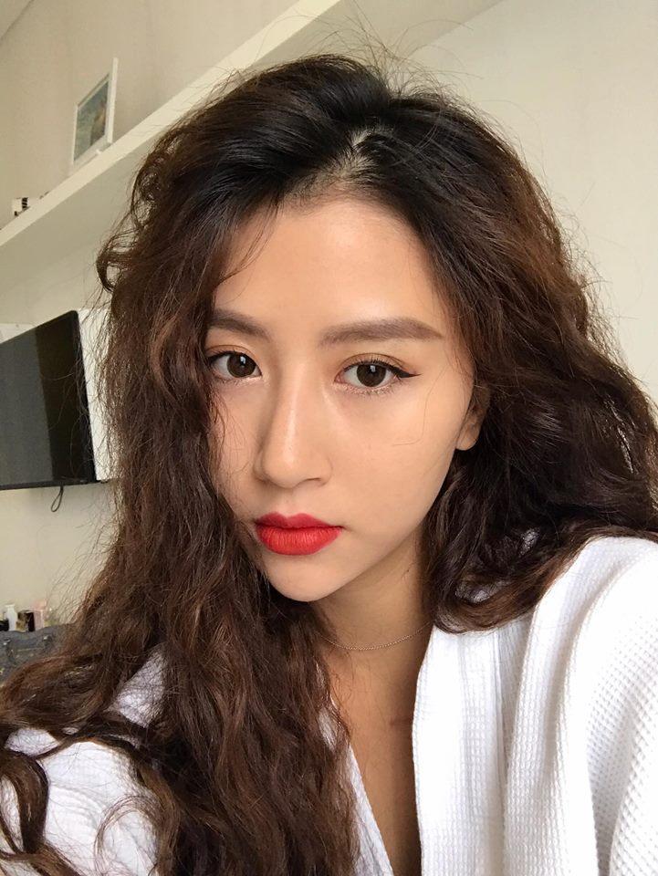 Hot girl - hot boy Việt 8/9: Khánh Linh The Face mong báo chí kiểm duyệt thông tin trước khi đăng bài-14