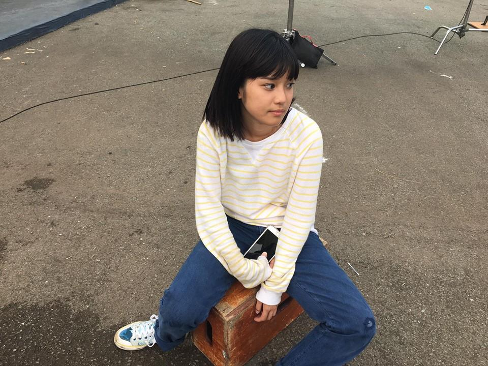 Hot girl - hot boy Việt 8/9: Khánh Linh The Face mong báo chí kiểm duyệt thông tin trước khi đăng bài-6