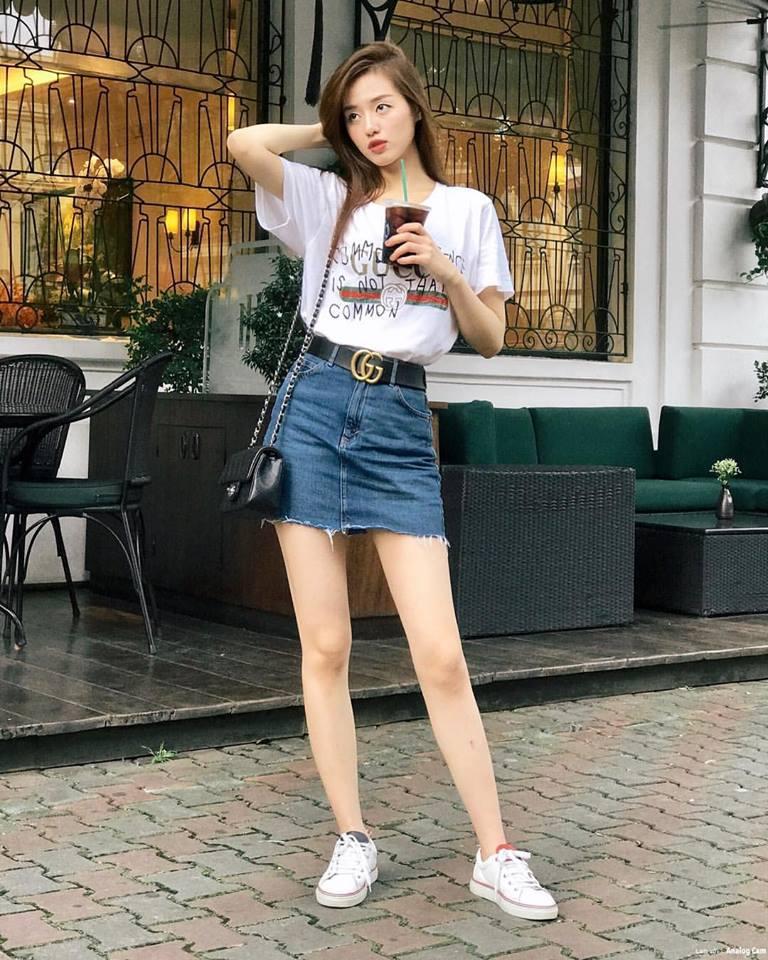 Hot girl - hot boy Việt 8/9: Khánh Linh The Face mong báo chí kiểm duyệt thông tin trước khi đăng bài-1