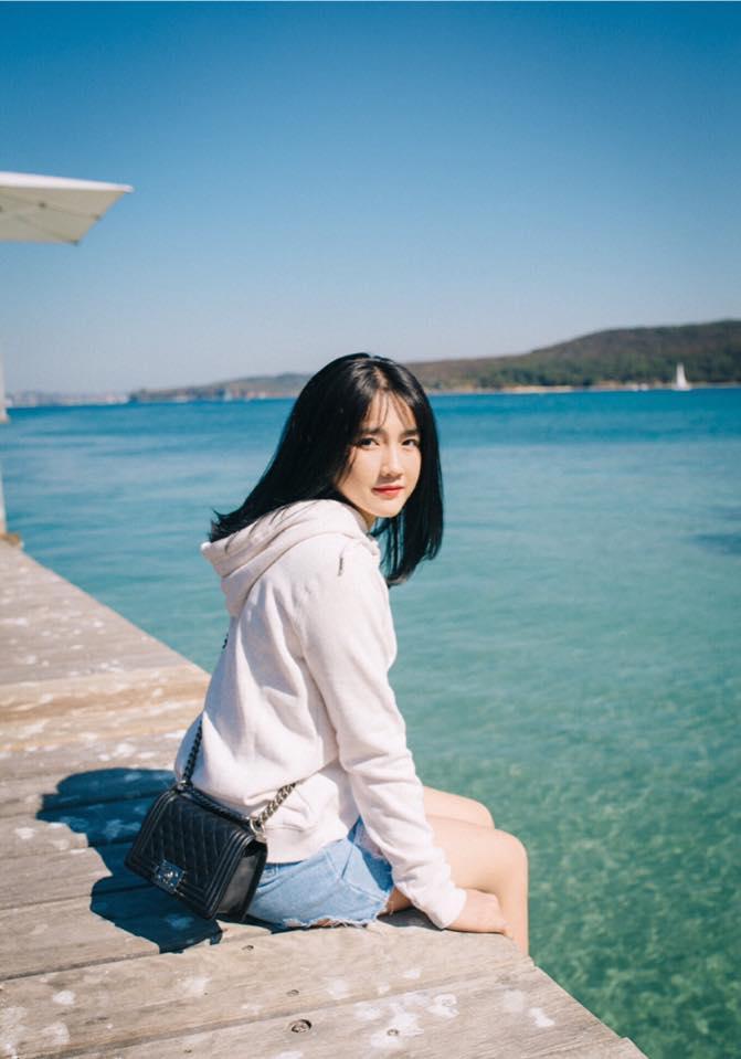 Hot girl - hot boy Việt 8/9: Khánh Linh The Face mong báo chí kiểm duyệt thông tin trước khi đăng bài-7