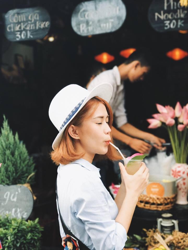 Hot girl - hot boy Việt 8/9: Khánh Linh The Face mong báo chí kiểm duyệt thông tin trước khi đăng bài-10