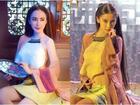 'Thiên hạ đệ nhất sao chép' phong cách của showbiz Việt: Angela Phương Trinh?
