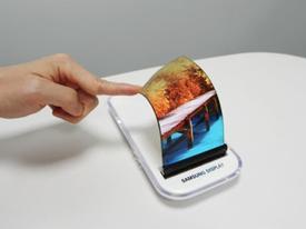 iPhone X sẽ đội giá lên 1.199 USD do mua OLED của Samsung?