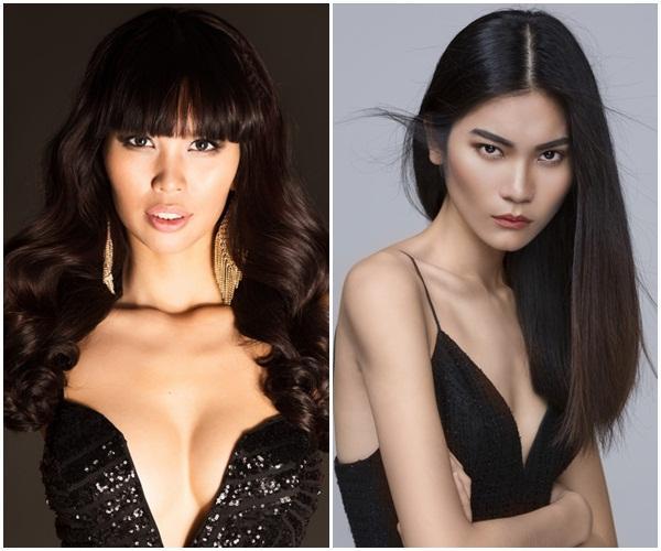 Hà Anh: Quý Thùy Dương nhưng sẽ chọn Kim Dung làm quán quân Next Top-1
