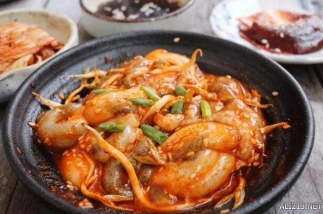 Những món ăn người châu Á thích mê, châu Âu khiếp sợ-7