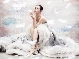 Hot girl - hot boy Việt 8/9: Khánh Linh The Face mong báo chí kiểm duyệt thông tin trước khi đăng bài