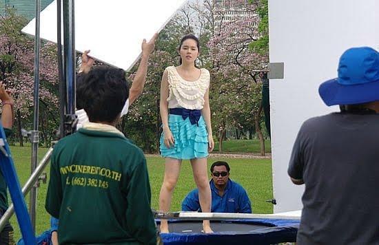 Bị chụp trộm, cơ thể tuyệt mỹ của dàn sao Hàn vẫn khiến nhiều người ngưỡng mộ-11