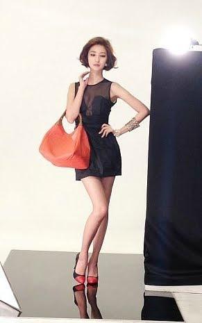 Bị chụp trộm, cơ thể tuyệt mỹ của dàn sao Hàn vẫn khiến nhiều người ngưỡng mộ-14
