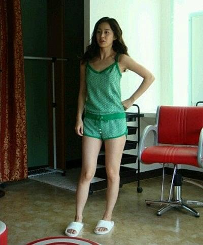 Bị chụp trộm, cơ thể tuyệt mỹ của dàn sao Hàn vẫn khiến nhiều người ngưỡng mộ-3
