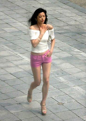 Bị chụp trộm, cơ thể tuyệt mỹ của dàn sao Hàn vẫn khiến nhiều người ngưỡng mộ-6
