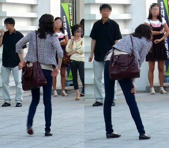 Bị chụp trộm, cơ thể tuyệt mỹ của dàn sao Hàn vẫn khiến nhiều người ngưỡng mộ-8