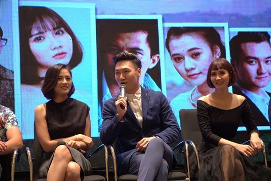 Thu Quỳnh: Tôi đã đem trải nghiệm ly hôn ngoài đời thực vào vai diễn mới-1