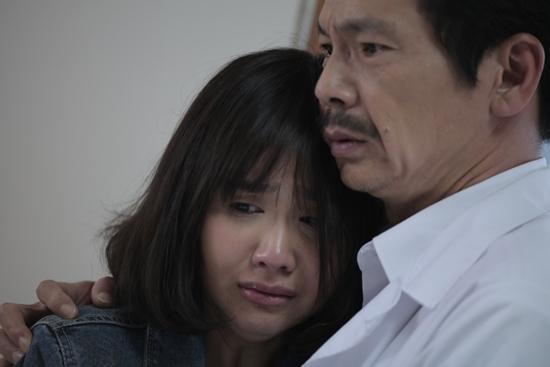 Thu Quỳnh: Tôi đã đem trải nghiệm ly hôn ngoài đời thực vào vai diễn mới-7