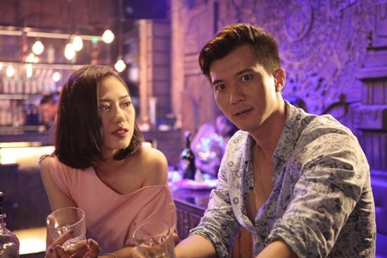 Thu Quỳnh: Tôi đã đem trải nghiệm ly hôn ngoài đời thực vào vai diễn mới-5