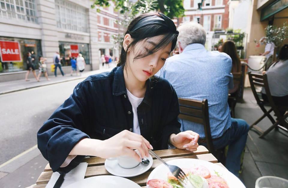 Dara diện phong cách cái bang - CL rườm rà nhất bảng street style Hàn tuần này-9