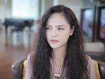 Thu Quỳnh: 'Tôi đã đem trải nghiệm ly hôn ngoài đời thực vào vai diễn mới'