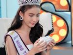 Tân hoa hậu chuyển giới Thái Lan trải lòng nỗi đau 'thấu tâm can' khi chuyển giới