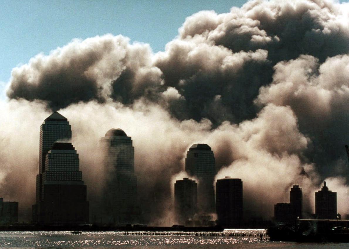 Những con số chấn động trong thảm kịch 11/9/2001-2