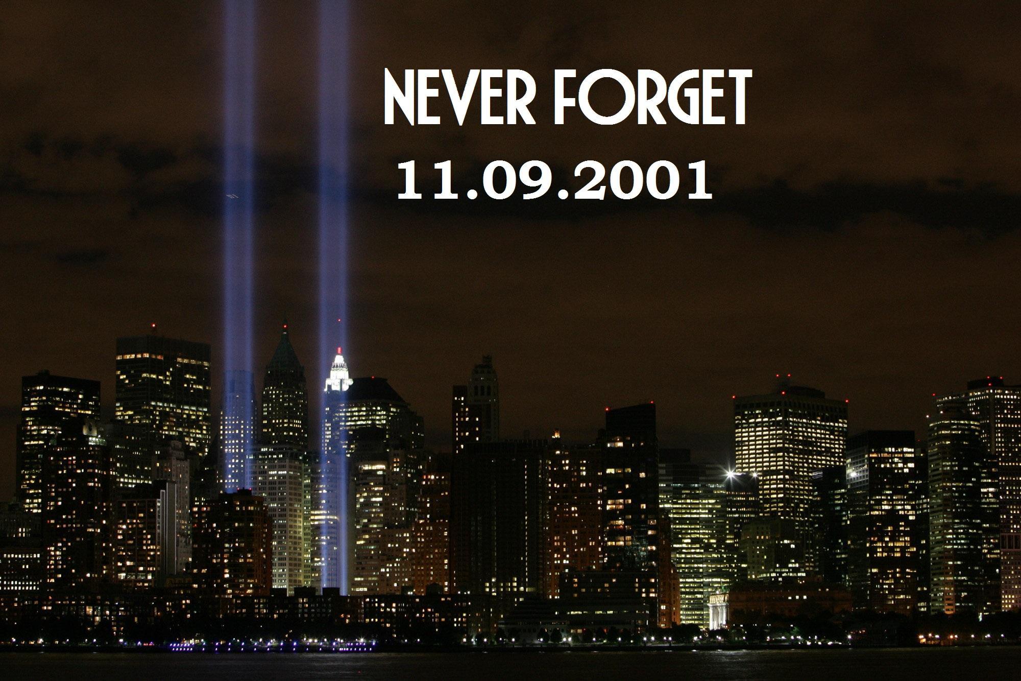 Những con số chấn động trong thảm kịch 11/9/2001