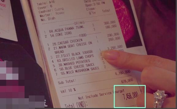 Hari won xấu hổ khi lỡ lời ví đồng nghiệp ngửi đồ ăn như... chó-2