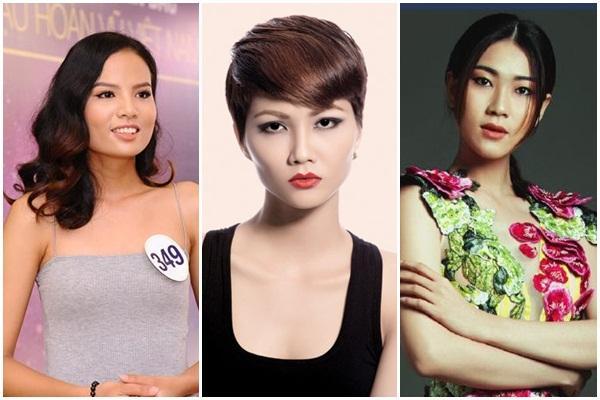 Hoa hậu Hoàn vũ Việt Nam 2017: Cuộc chiến của những đại mỹ nhân-4