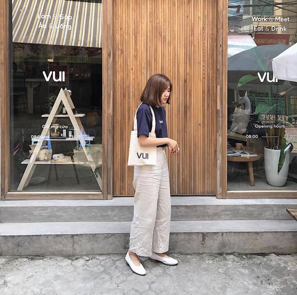 Bộ ba chân dài Tú Hảo - Ánh Quỳnh - Tường Linh đồng loạt khoe street style cực bắt mắt-6