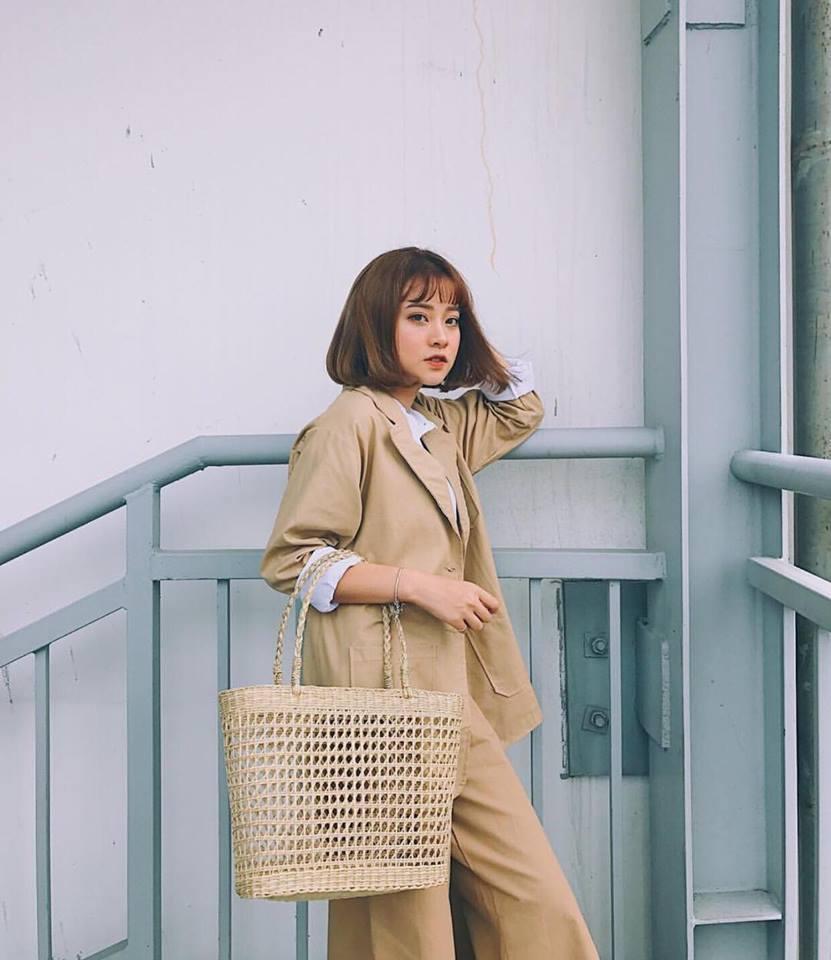 Bộ ba chân dài Tú Hảo - Ánh Quỳnh - Tường Linh đồng loạt khoe street style cực bắt mắt-7