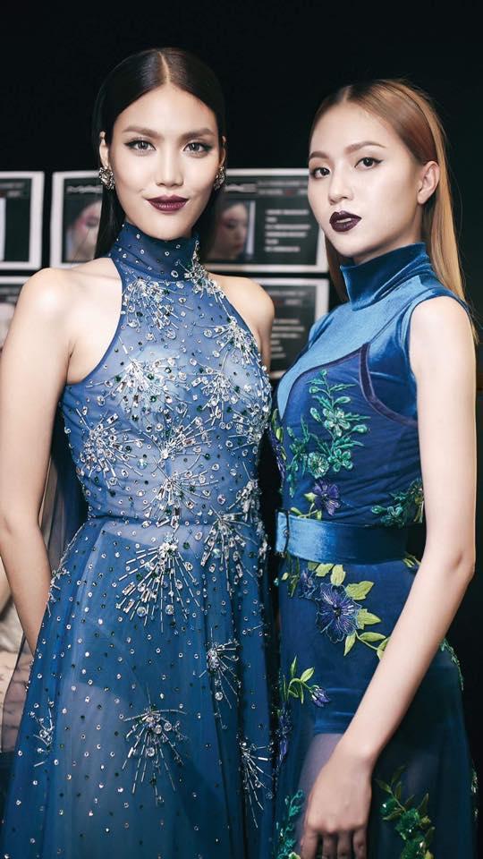 Hoa hậu Hoàn vũ Việt Nam 2017: Cuộc chiến của những đại mỹ nhân-9